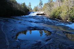 Bridal Veil Falls Little River