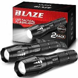 Go flashlights
