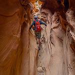 Little Wild Horse Canyon Slot