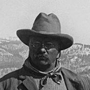 Revel in Teddy Roosevelt's Legacy