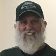 Hiker on journey to set Appalachian Trail record, promote inspiration