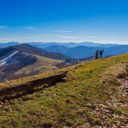 My Hiking Gratitude List