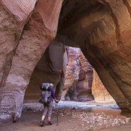 Exploring Arizona's Vermilion Cliffs