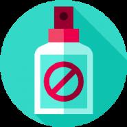 Natural Bug Spray Recipe to Make at Home