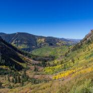 Bighorn Trail, Eagles Nest Wilderness