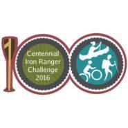 National parks in Arkansas to kick off Ranger Challenge