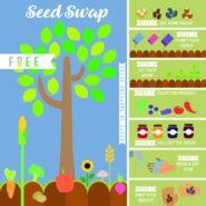 Free Community Seed Swap