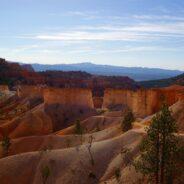 Fairyland Loop Trail, Bryce Canyon National Park