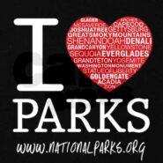 Celebrate Valentine's Day In America's National Parks For Free