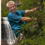 Local Author of North Carolina Waterfalls to Speak