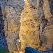 Lick Wash, Grand Staircase-Escalante National Monument
