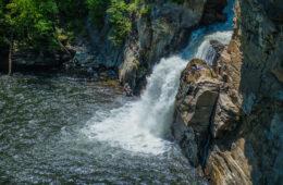 Linville Falls, Blue Ridge Parkway