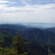 Mt. LeConte via Alum Cave Trail, Great Smoky Mountains National Park