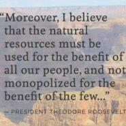Land Grab Congressman Now Wants Trump to Abolish National Monuments