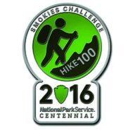 Smokies Centennial Challenge – Hike 100