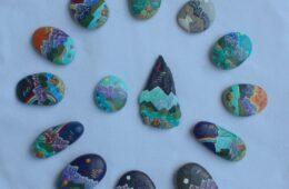 Summit Stones & Adventure Musings
