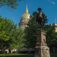 State Capitol, Charleston, West Virginia – A Photo Essay